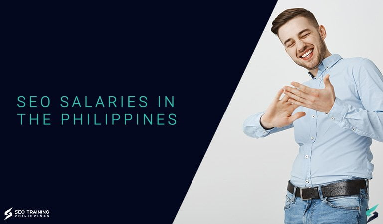 seo specialist salary in the philippines